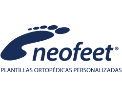 Neo Feet Logo